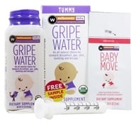 Wellements - Gripe Water - 4 oz. - $8.99