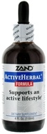 Zand - ActiveHerbal Formula - 4 oz.