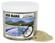 Well-in-Hand - New Mama Tush-Soothing Sitz Bath - 2 lbs. by Well-in-Hand