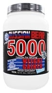Russian Bear 5000 Weight Gainer Vanilla - 4 lbs.
