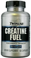 Image of Twinlab - Creatine Fuel Performance Enhancer - 60 Capsules