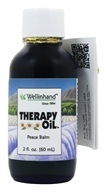 Well-in-Hand - Therapy Oil - 2 oz. by Well-in-Hand