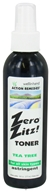 Well-in-Hand - Zero Zitz Toner Astringent Tea Tree - 6 oz.