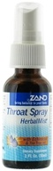 Zand - HerbalMist Throat Spray with Echinacea & Tea Tree Oil - 1 oz.