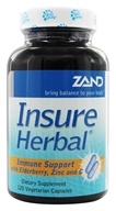 Zand - Insure Immune Support - 120 Capsules, from category: Nutritional Supplements
