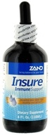 Zand - Insure Immune Support Liquid - 4 oz. formerly Herbal Insure, from category: Nutritional Supplements