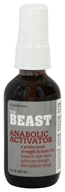 Image of Beast Sports Nutrition - Anabolic Activator Liquid - 2 oz.
