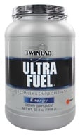 Twinlab - Ultra Fuel Powder Orange - 52.8 oz.