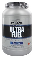 Twinlab - Ultra Fuel Powder Orange - 52.8 oz. by Twinlab