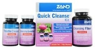 Zand - Quick Cleanse Program 1 Kit, from category: Detoxification & Cleansing