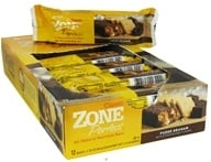 Zone Perfect - All-Natural Nutrition Bar Fudge Graham - 1.76 oz.
