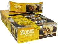 Zone Perfect - All-Natural Nutrition Bar Fudge Graham - 1.76 oz. by Zone Perfect