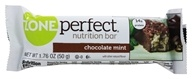 Zone Perfect - All-Natural Nutrition Bar Chocolate Mint - 1.76 oz.