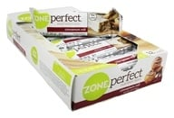Zone Perfect - All-Natural Nutrition Bar Cinnamon Roll - 1.76 oz. by Zone Perfect