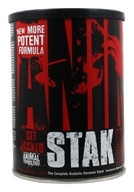 ANIMAL - Animal Stak Complete Anabolic Hormone Stack - 21 Pack(s), from category: Sports Nutrition