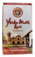 Wisdom of the Ancients - Yerba Mate Royale Tea Bags - 25 Tea Bags - $5.39