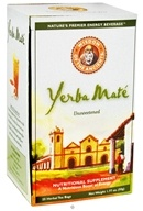 Wisdom of the Ancients - Yerba Mate Tea Bags - 25 Tea Bags
