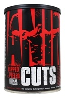 ANIMAL - Animal Cuts Complete Cutting Stacks - 42 Pack(s) by ANIMAL