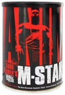 Image of ANIMAL - Animal M-Stak Non-Hormonal Anabolic Stack - 21 Pack(s)