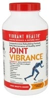 Vibrant Health - Joint Vibrance Version 4.0 - 252 Tablets - $35.09