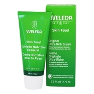 Weleda - Skin Food - 2.5 oz. (4001638098595)
