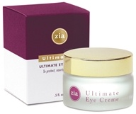 Zia - Ultimate Age Defying Eye Creme - 0.5 oz.