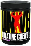 Universal Nutrition - Creatine Chews Grape Flavor - 144 Chews by Universal Nutrition