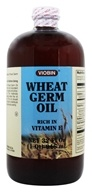 Viobin - Wheat Germ Oil - 32 oz.
