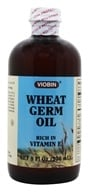 Viobin - Wheat Germ Oil - 8 oz. (734968043136)