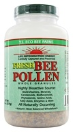 YS Organic Bee Farms - Fresh Bee Pollen Whole Granules - 8 oz. (726635810813)