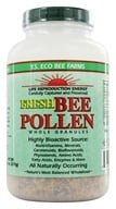 YS Organic Bee Farms - Fresh Bee Pollen Whole Granules - 8 oz. - $10.02