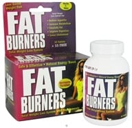 Universal Nutrition - Fat Burners - 60 Tablets