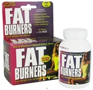 Universal Nutrition - Fat Burners - 60 Tablets by Universal Nutrition