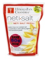 Image of Himalayan Institute - Neti Pot Salt Pouch - 10 oz.