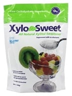 Xlear - XyloSweet All Natural Low Carb Xylitol Sweetener - 1 lb. (700596001015)