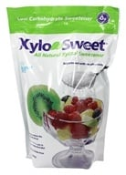 Xlear - XyloSweet All Natural Low Carb Xylitol Sweetener - 3 lbs. by Xlear