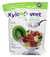 Xlear - XyloSweet All Natural Low Carb Xylitol Sweetener - 5 lbs. by Xlear