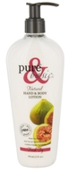 Image of Pure & Basic - Body Lotion Fresh Fig - 12 oz.