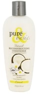 Image of Pure & Basic - Reconstructing Conditioner Coconut - 12 oz.