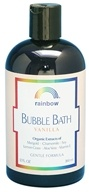 Rainbow Research - Bubble Bath Vanilla - 12 oz.
