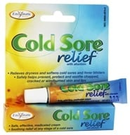 Enzymatic Therapy - Cold Sore Relief With Allantoin - 0.18 oz. (359800097407)
