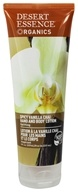 Image of Desert Essence - Hand and Body Lotion Spicy Vanilla Chai - 8 oz.