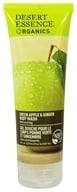 Image of Desert Essence - Organics Body Wash Moisturizing Green Apple & Ginger - 8 oz. LUCKY DEAL