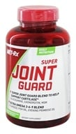 MET-Rx - Super Joint Guard - 120 Softgels (786560173612)