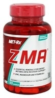 MET-Rx - ZMA - 90 Capsules, from category: Sports Nutrition