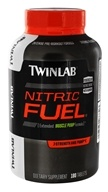 Twinlab - Nitric Fuel Extended Muscle Pump Formula - 180 Tablets