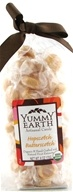 Yummy Earth - Organic Artisanal Candy Gluten Free Hopscotch Butterscotch - 6 oz. CLEARANCE PRICED