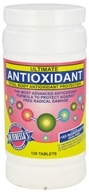 Image of Dr. Venessa's Formulas - Ultimate Antioxidant - 120 Tablets