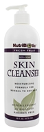 Image of Nutribiotic - Non-Soap Skin Cleanser Fresh Fruit Scent - 16 oz.