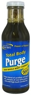 Image of North American Herb & Spice - Total Body Purge - 12 oz.
